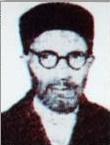 شاعر آئینی زنجان- سید باقر حرّی زنجانی متخلص به اقبالی