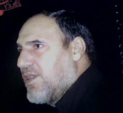 شاعر آئینی زنجان-استاد غلامرضا عینیفرد